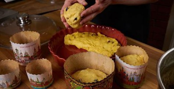 Пасхальные лайфхаки: Как испечь идеальный пасхальный кулич