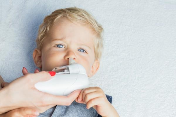 Ребенок часто болеет: причины