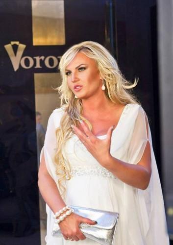 Украинская певица Камалия оставила свой отзыв о видео-троллинге Киркорова
