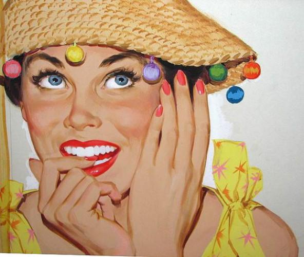 Голливудская улыбка: как сделать белые зубы в домашних условиях
