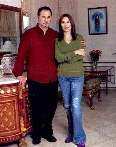 Валерий Меладзе и ирина не могут поделить имущество