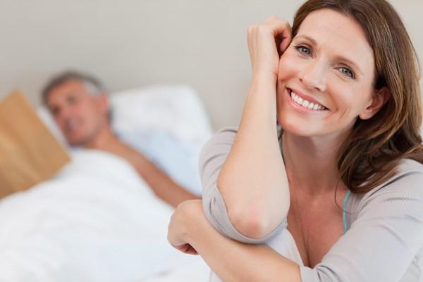 У женщин под сорок практически столько же шансов забеременеть, как и у двадцатилетних