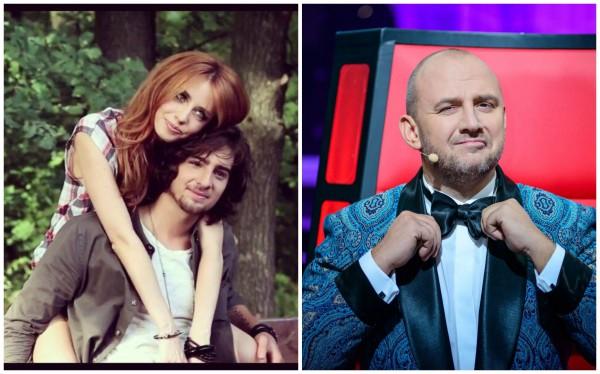 Потап будет на свадьбе Нади и Владимира