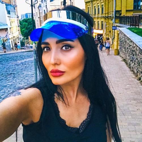 Анна Добриднева
