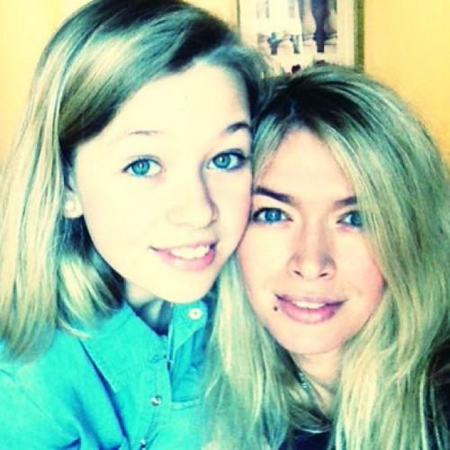 12-летняя дочь Веры Брежневой торопится стать взрослой