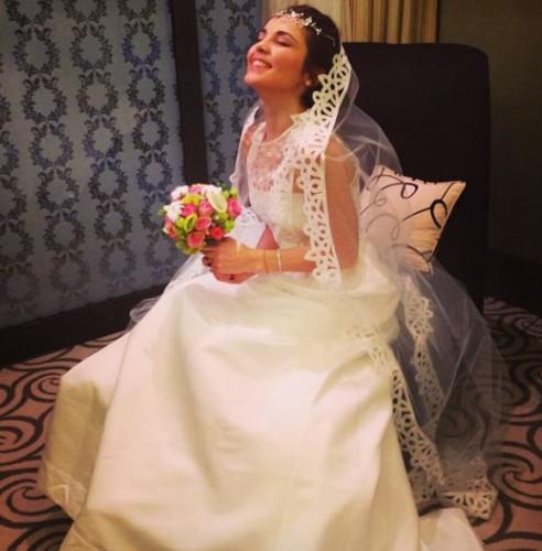 Cати Казанова, возможно, вышла замуж