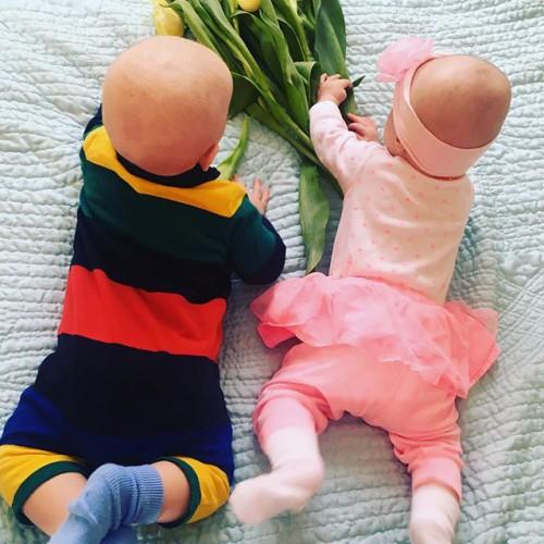 Дети Елены Кравец фото
