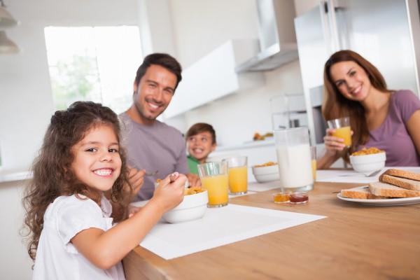 Как приучить себя завтракать
