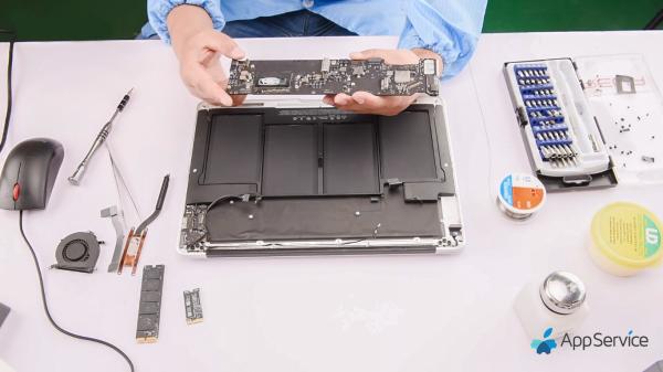 Техника Apple больше не выходит из строя