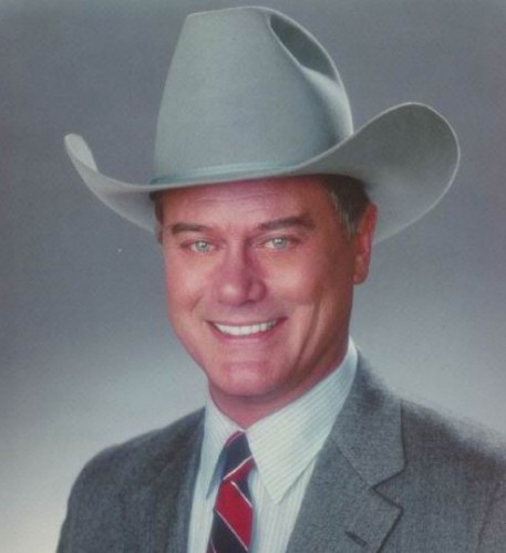 Ларри Хэгмэн умер на 82-году жизни