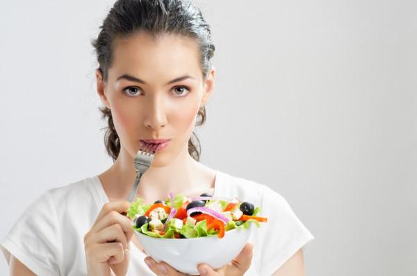 Как начать питаться правильно