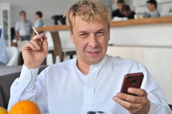 Александр Ягольник мог стать жертвой мошенников