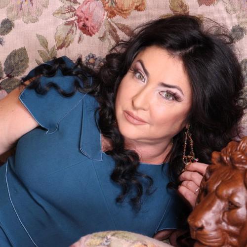 Российская певица Лолита Милявская
