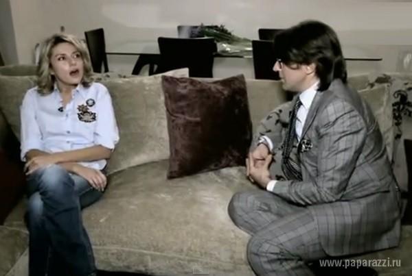 Архарова в гостях у Малахова
