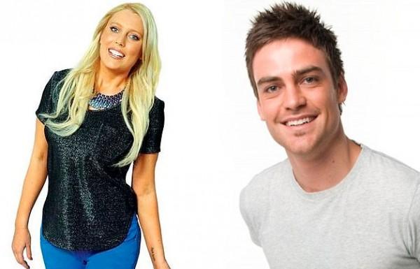 Мэл Грейг и Майкл Кристиан - радиоведущие, которые выведали у погибшей медсетры подробности о здоровье Кейт.