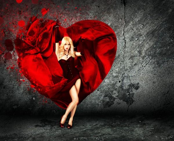 День всех влюбленных совсем скоро, но у тебя есть еще немного времени, чтобы основательно подготовиться к празднику и встретить его во всеоружии