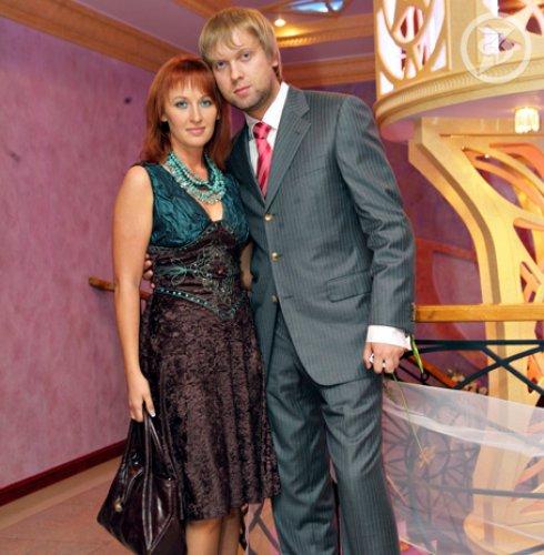 Сергей Светлаков хочет пропиарить свой новый фильм, раздув сплетни о разводе