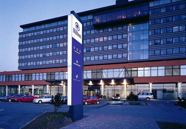 Та самая гостиница, в которой останавливались Кэти Холмс и Том Круз