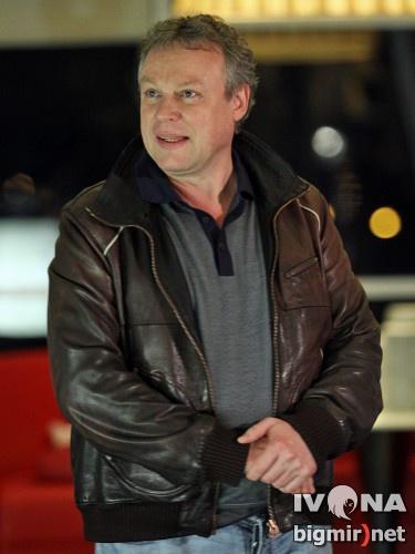 Сергей жигунов на премьере фильма три