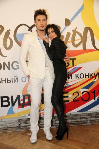 Юля Волкова рассказала подробности романа с Димой Биланом