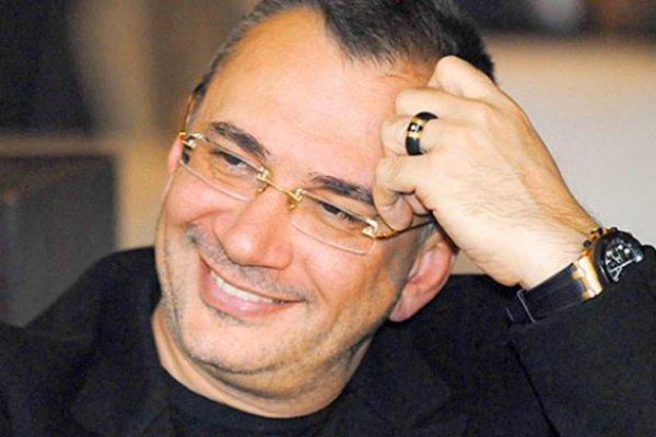Константин Меладзе готовит для Альбины Джанабаевой сольную песню