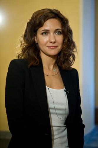 Биография Екатерины Климовой
