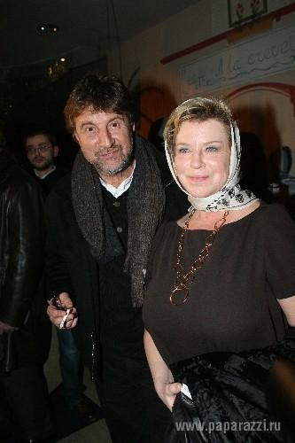 Леонид и Оксана