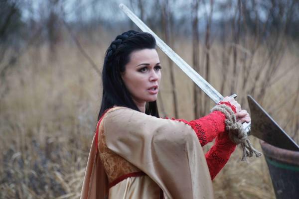 На канале 1+1 стартует новый сериал с Анастасией Заворотнюк