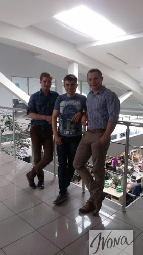 Коллектив Триода поделился творческими планами