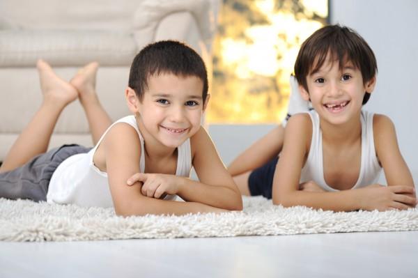 Какие требования существуют к детскому белью