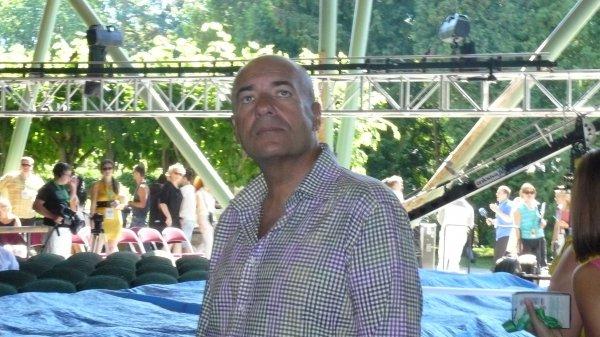Игорь Крутой рассказал, чем Новая волна 2012 отличается от Новой волны 2011