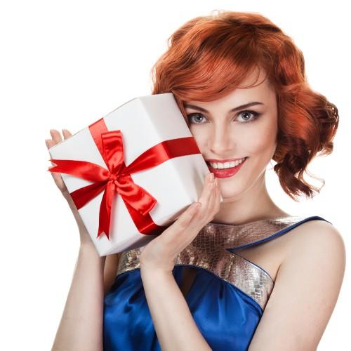 Узнай, что подарить мужчине на Новый год