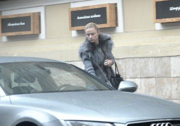Так выглядит Мария Миронова без макияжа