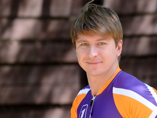 Российский фигурист Алексей Ягудин