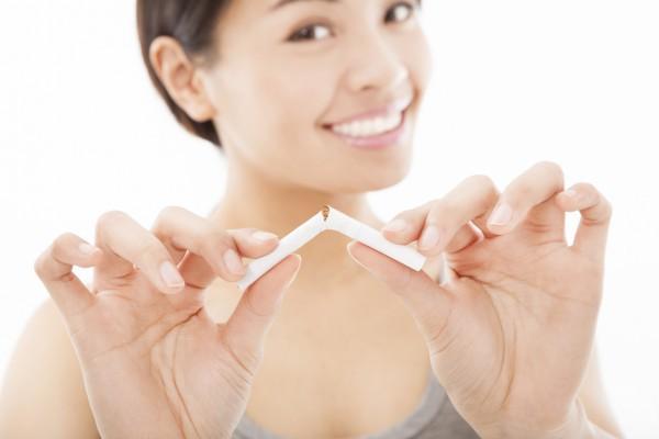 Как отказаться от сигарет
