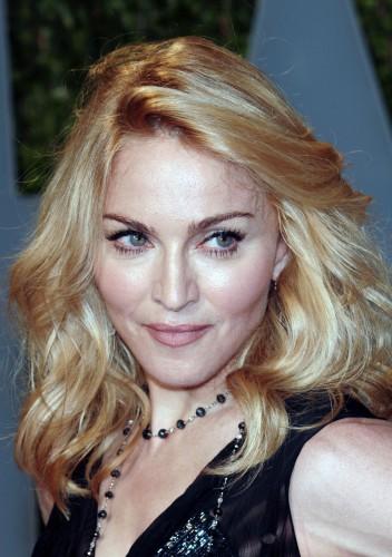 Мадонна обожает тратить большие деньги