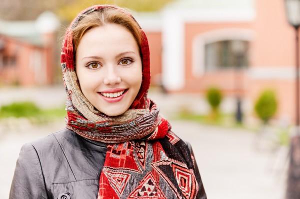 ребенок нужно ли православной женщине носить платок такое
