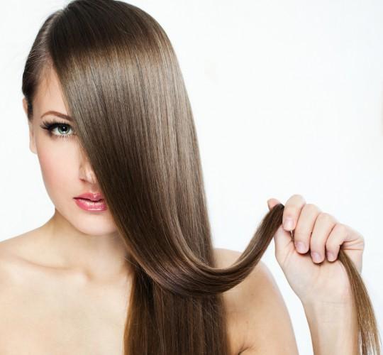 Красивые волосы уход - e
