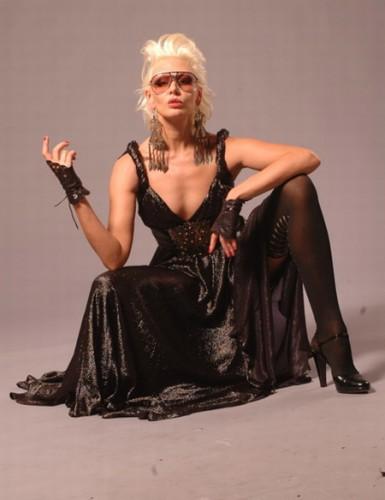 Светлана Вольнова не побоялась назвать имена змей в украинском шоу-бизнесе