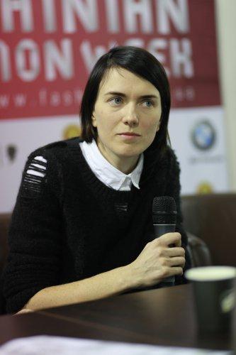 Дизайнер Лилия Литковская