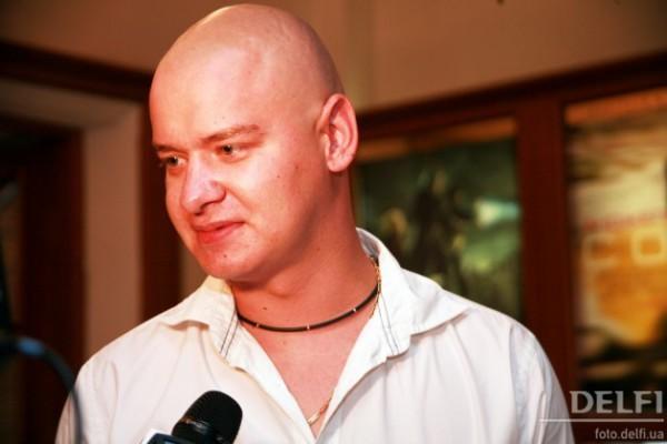Евгений Кошевой получил травму на съемках