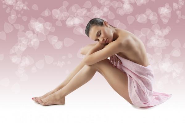Как правильно увлажнять кожу тела