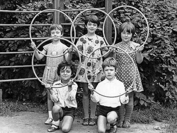 В детстве будущая Верка Сердючка был очень стеснительным мальчиком