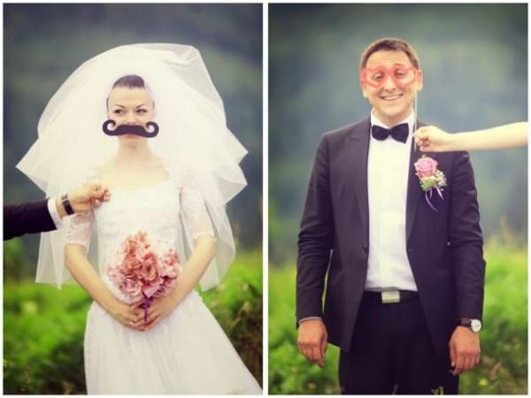 Как сделать свадьбу интересной и оригинальной