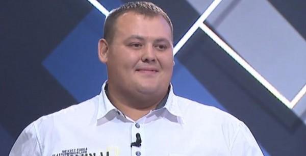 Коля Крицкий