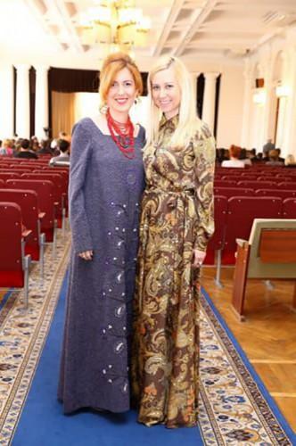 ILLARIA и Тоня Матвиенко