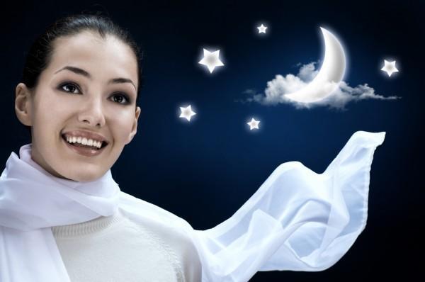 Лунный календарь на ноябрь - начало декабря 2013