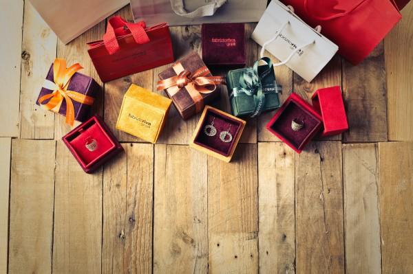 Ювелирный магазин Imperia Zolota – ваш драгоценный выбор!