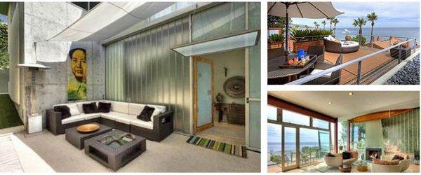 Кристен Стюарт купила особняк за $4,8 млн.