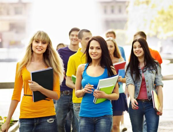 Поздравь студентов с их любимым праздником